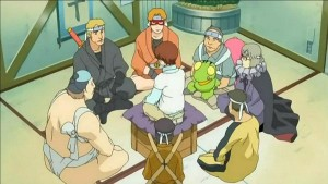 Planetes-group